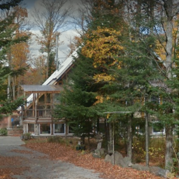 New Chalet – Eagle Lake, ON.